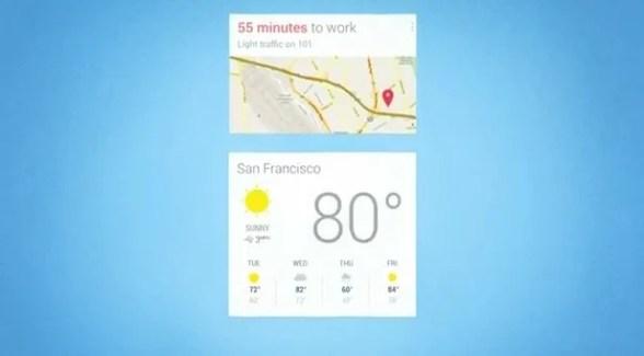 Google Now arrive sur les ordinateurs