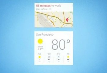 Google Now arrive sur les ordinateurs