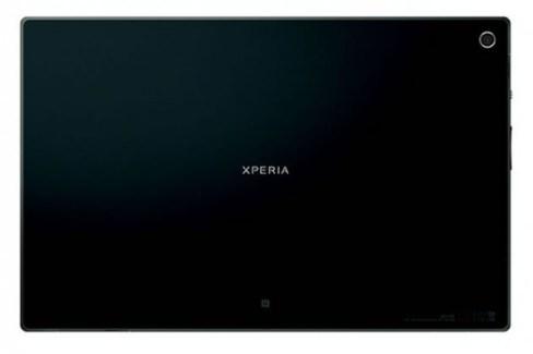 Sony travaillerait sur une tablette de 12 pouces
