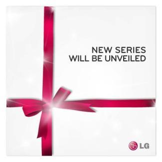 LG dévoilera sa nouvelle gamme de smartphones au MWC 2013