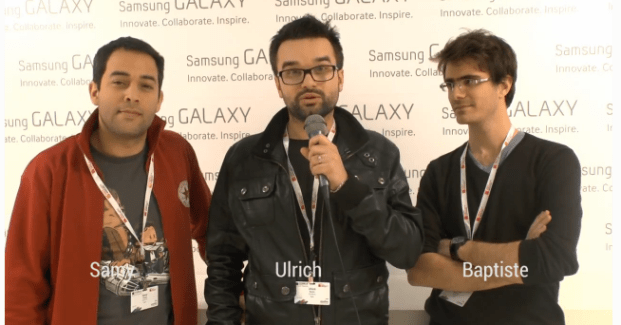 Notre bilan du Mobile World Congress 2013 en vidéo