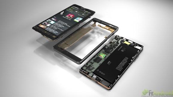 NVIDIA annonce le Tegra 4i, une architecture dédiée aux smartphones