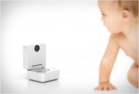 Withings annonce la compatibilité Android pour son Smart Baby Monitor et la balance connectée