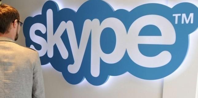 Skype sur Android : une nouvelle mise à jour pour simplifier le transfert de photos