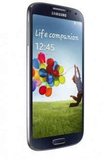 Les photos officielles du Samsung Galaxy S4