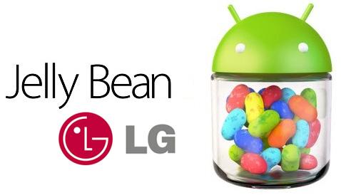 LG : Android 4.1.2 est confirmé sur les Optimus L7 et Optimus 4X HD