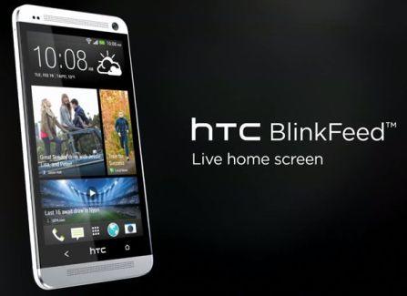 L'Ultrapixel bientôt sur les smartphones milieu de gamme de HTC ?