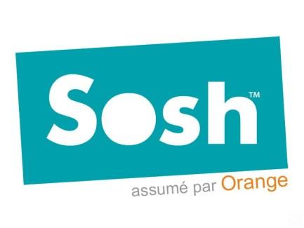 Sosh ajoute la 4G à son forfait à 19,99 euros, avec une promo et une nouvelle option