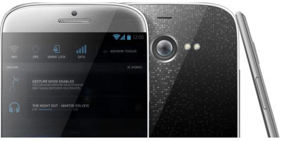 Nexus 5 : une première fuite ?