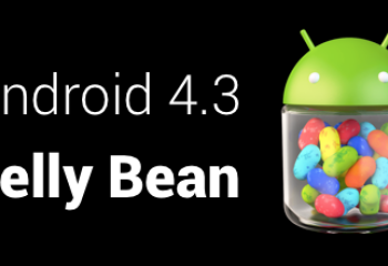 Android 4.3 : Jelly Bean comme nom de version ?