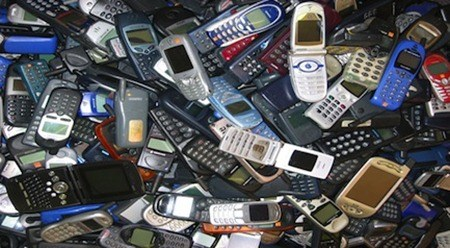 2013 : un milliard de smartphones vendus pour un prix moyen de 250 euros