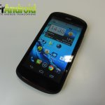 Test du Acer Liquid E1 sous Android