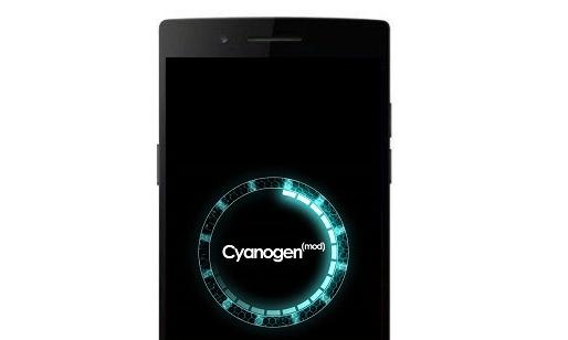 CyanogenMod 10.1 est disponible sur Oppo Find 5