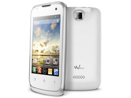 Wiko Cink+, un mobile de 3,5