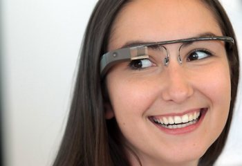 Un magasin d'applications propre aux Google Glass en 2014