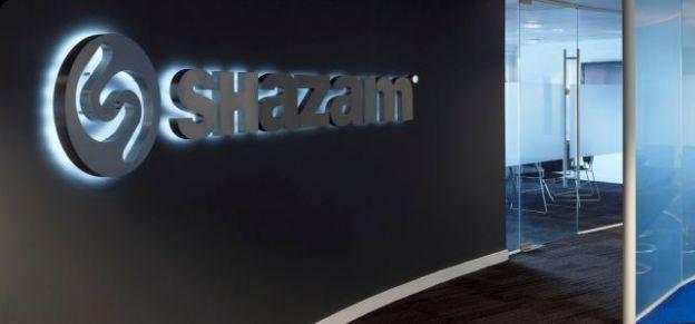 Shazam revendique 100 millions d'utilisateurs actifs par mois
