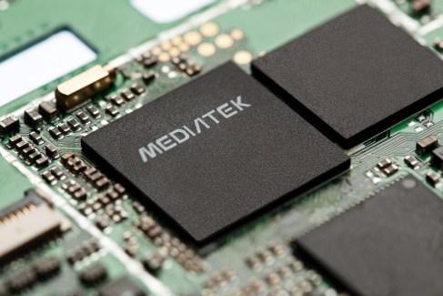 Mediatek : un chiffre d'affaires de 425,21 millions de dollars au mois d'août