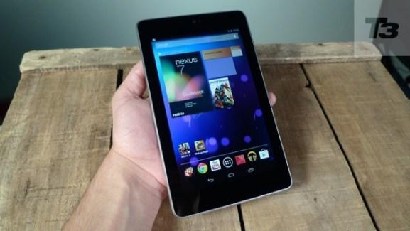 Nexus 7 2 : écran WUXGA, Snapdragon S4 Pro et Android 4.3 à 199€ ?