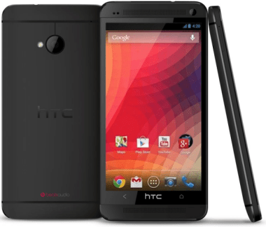 Le HTC One Google Edition officialisé !