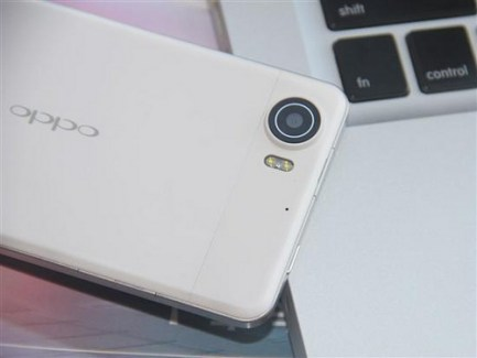 L'Oppo Find 5 sera officiellement commercialisé en Europe dès lundi prochain