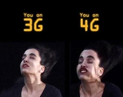 4G : Orange et SFR sortent les gros chiffres