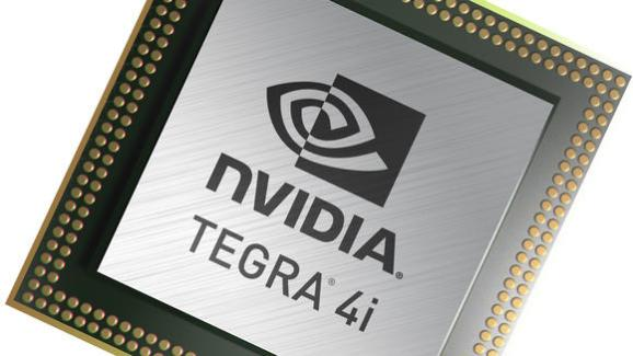 Un smartphone avec Nvidia Tegra 4i pour début 2014
