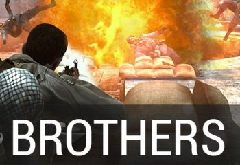 E3 : Aperçu du jeu Brothers in Arms 3