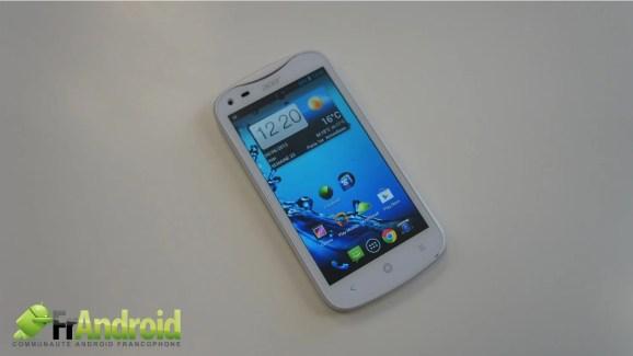 Test du Acer Liquid E2 sous Android