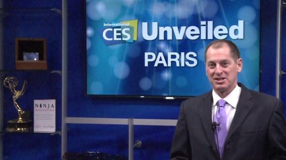 CES 2014 : une partie se déroulera en octobre à Paris
