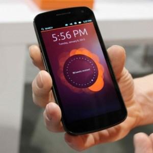 Ubuntu Touch a trouvé un partenaire pour lancer un smartphone, mais aucune date de lancement en vue