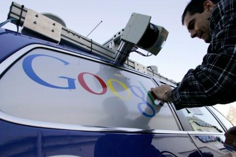 Google a accès aux mots de passe des réseaux Wi-Fi
