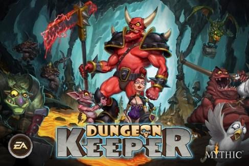 Dungeon Keeper : EA doit désormais indiquer clairement l'existence des achats in-app