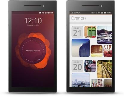 L'Ubuntu Edge est mort, vive Ubuntu... sur des smartphones en 2014