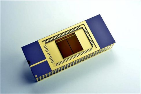 Samsung annonce la production de sa nouvelle mémoire flash mobile, V-NAND