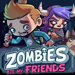 Zombies ate my friends, un jeu de zombie, encore ?