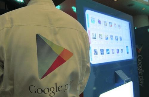 Google lance ses premiers distributeurs automatiques de jeux Android à Tokyo