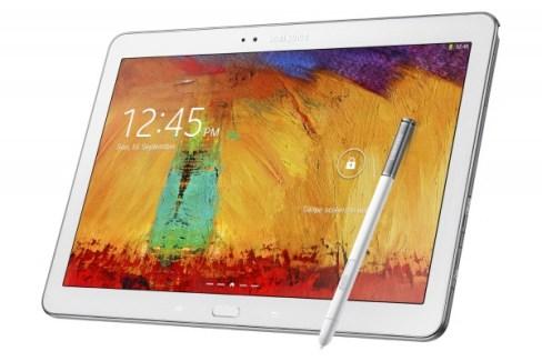 Samsung Galaxy Note 10.1 (2014) : les informations à retenir