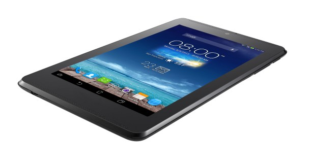 Les Asus FonePad Note 6 et FonePad 7, révélés à l'IFA
