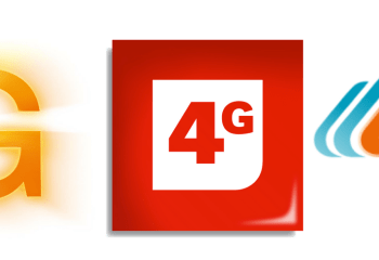 4G : plus d'un million et demi d'abonnés en France