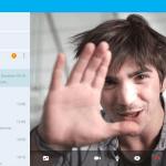 L'équipe Skype promet une meilleure synchronisation entre les terminaux