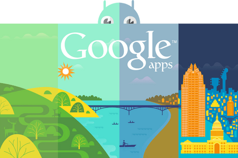 Paranoid Android rend les Google Apps compatibles avec toutes les ROM