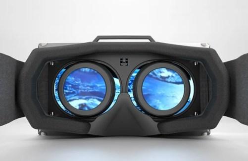 Le casque de réalité virtuelle, Oculus Rift, pourrait tourner sous Android