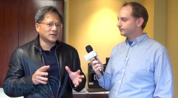 Nvidia : vers une présentation des Shield 2 et le Tegra 5 début 2014