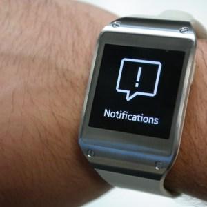Galaxy Glass & Galaxy Gear 2 : les futurs projets de Samsung ?