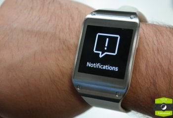 Galaxy Glass & Galaxy Gear 2 : les futurs projets de Samsung ?