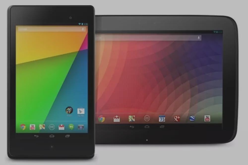 Comment installer Android 4.4 KitKat sur Nexus 7 et Nexus 10