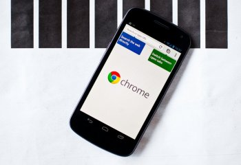 Google Chrome 31 arrive en version stable sur Android