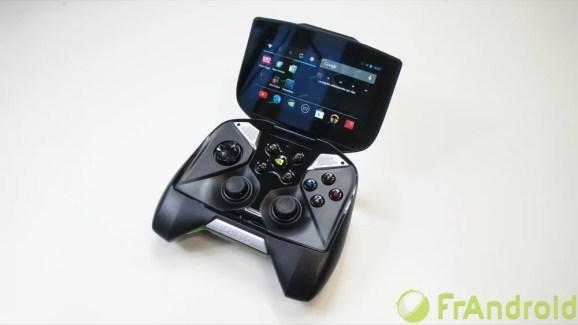 Test de la Nvidia Shield, la première console de jeux de la firme de Santa Clara sous Tegra 4