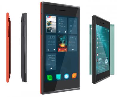 Le premier smartphone Jolla sous Sailfish OS sera commercialisé le 27 novembre à Helsinki