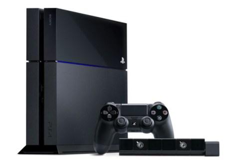 La PlayStation 4 sort aujourd'hui, retour sur les applis compagnons
